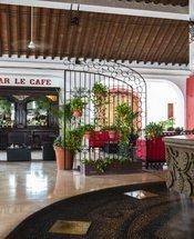 Bar Hotel Krystal Puerto Vallarta Puerto Vallarta