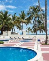 Jacuzzi Hotel Krystal Puerto Vallarta Puerto Vallarta