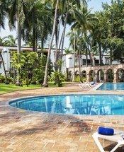 Piscina Hotel Krystal Puerto Vallarta Puerto Vallarta