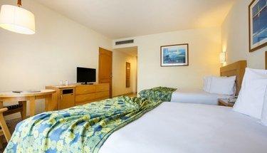 Sala de família Hotel Krystal Puerto Vallarta Puerto Vallarta